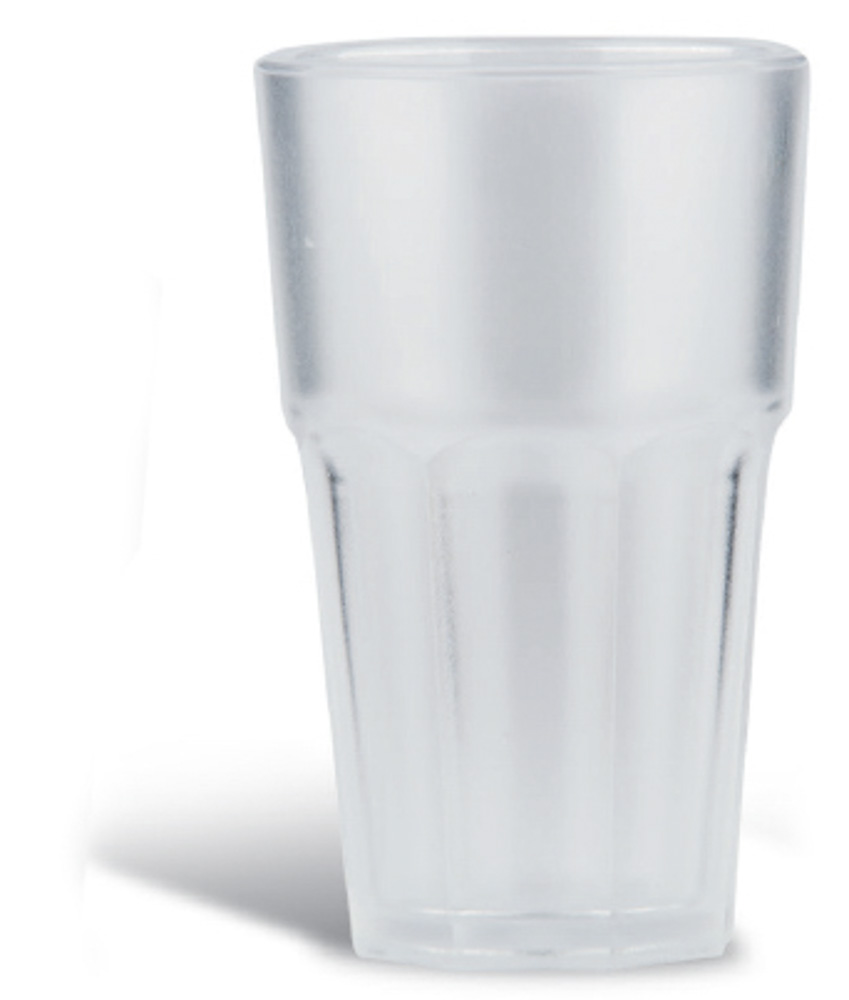 Avanos Stackable Frosted Tumbler 330ml/ 11 5oz